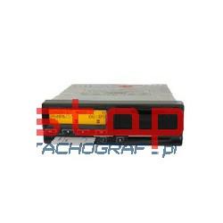 Stop Tachograf chip